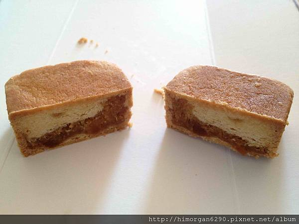 法雅法式花園甜點超米鳳梨酥-4