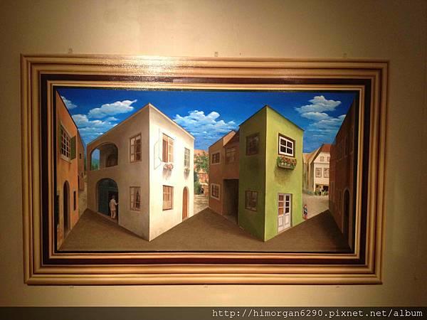 日本3D幻視藝術展-3