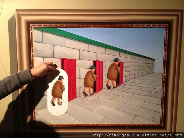 日本3D幻視藝術展-12