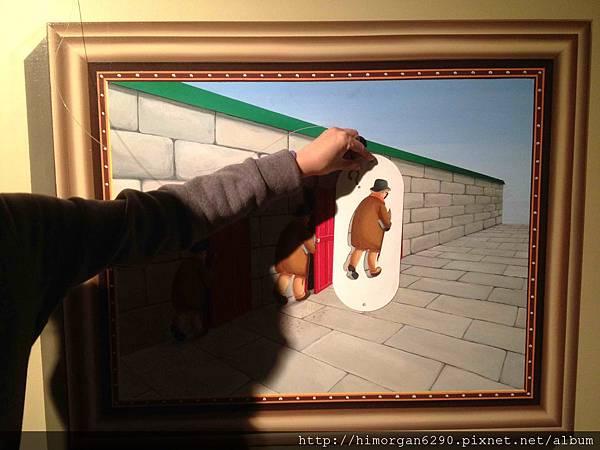日本3D幻視藝術展-13