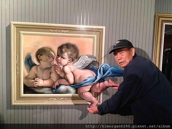 日本3D幻視藝術展-play-10