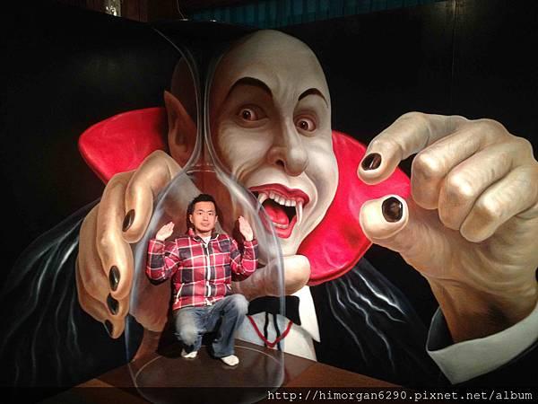 日本3D幻視藝術展-play-17