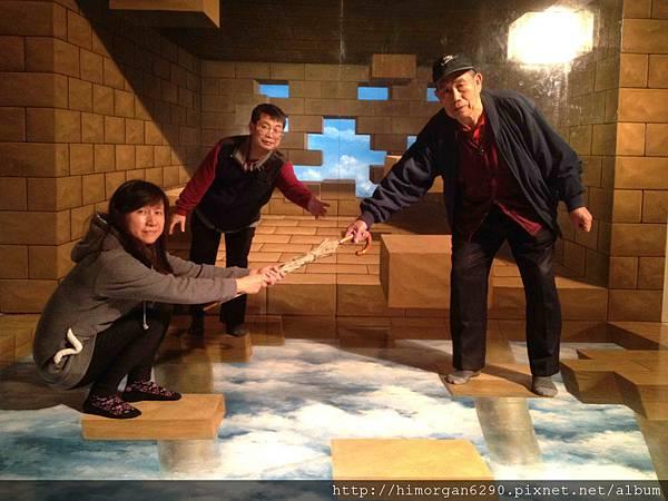 日本3D幻視藝術展-play-37