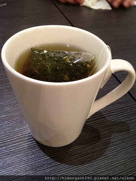 Bravo普拉伯義大利坊-有機花草茶