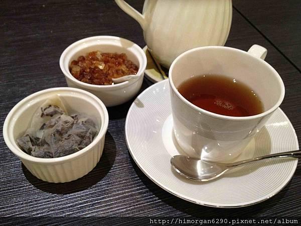 Bravo普拉伯義大利坊-法式焦糖茶-1
