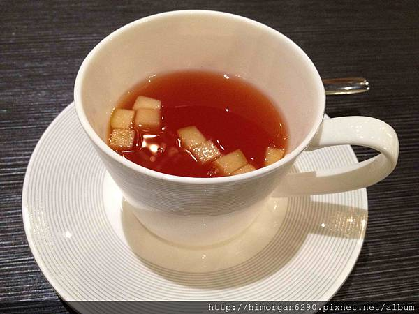 Bravo普拉伯義大利坊-苺果森林有機水果茶-1