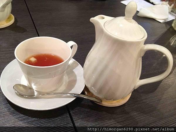 普拉伯義大利坊-苺果森林有機水果茶