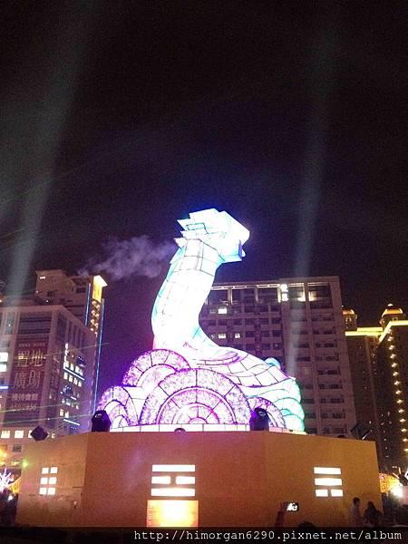 2013新竹燈會-主燈-1