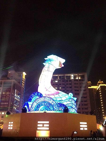 2013新竹燈會-主燈-2