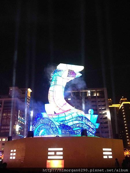 2013新竹燈會-主燈-4
