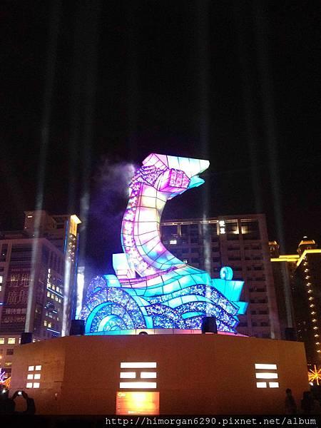 2013新竹燈會-主燈-5