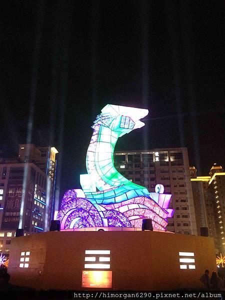 2013新竹燈會-主燈-6