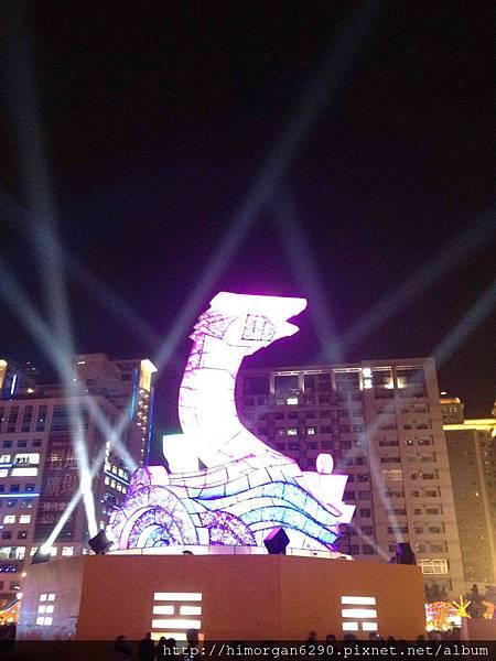 2013新竹燈會-主燈-7