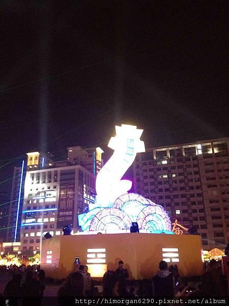 2013新竹燈會-主燈