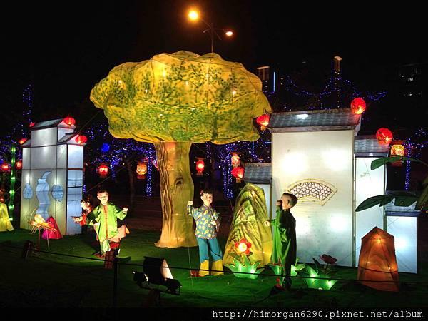 2013新竹燈會-其他-3