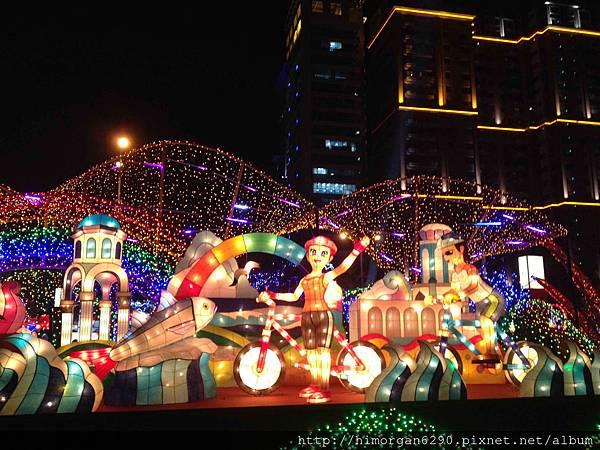 2013新竹燈會-其他-6