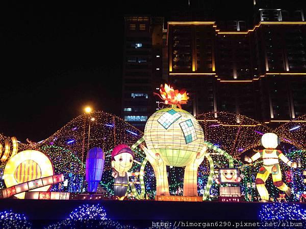 2013新竹燈會-其他-7