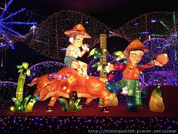 2013新竹燈會-其他-8