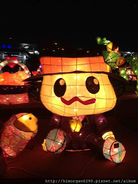 2013新竹燈會-家庭教師