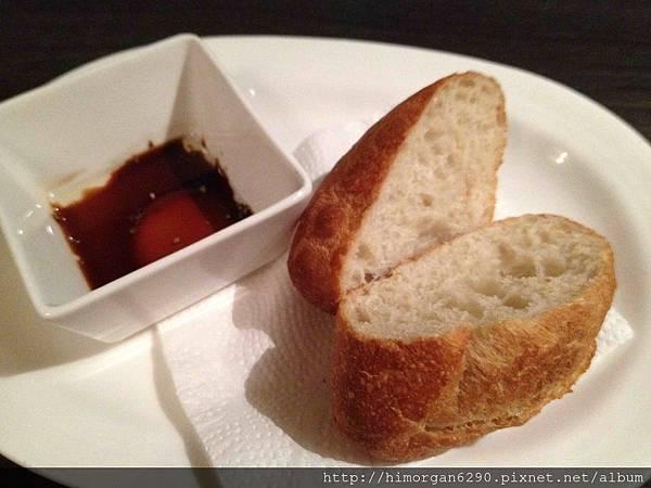 水舞饌-麵包
