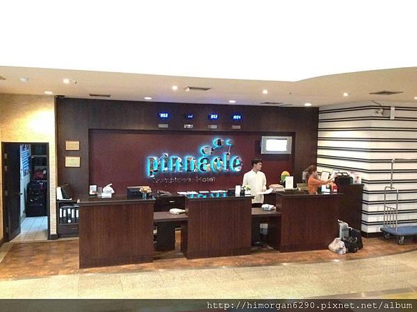泰國-Pinnacle Lumpinee-3