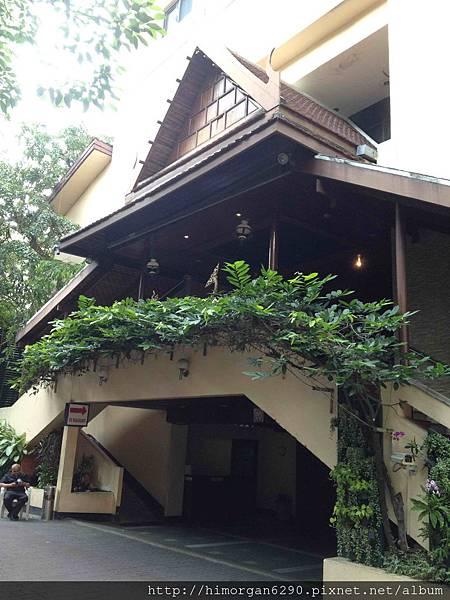 泰國-Pinnacle Lumpinee