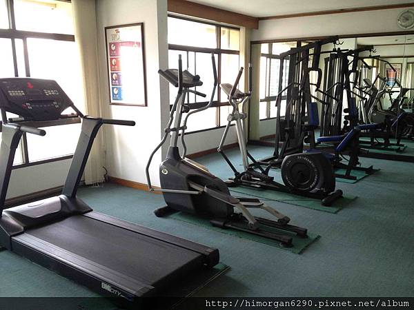 泰國-Pinnacle Lumpinee-gym