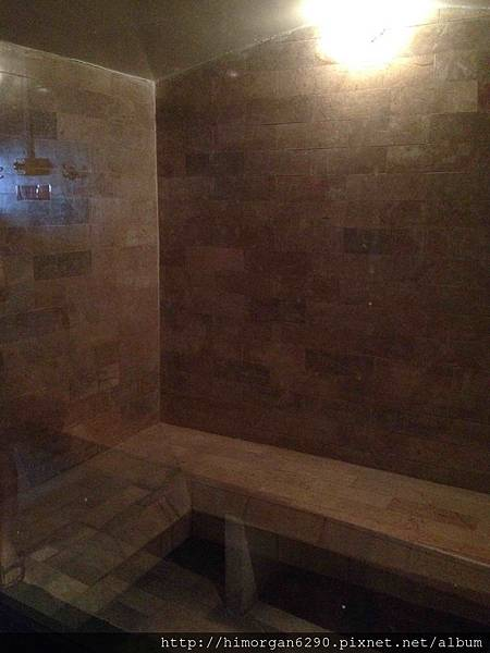 泰國-Pinnacle Lumpinee-sauna-1