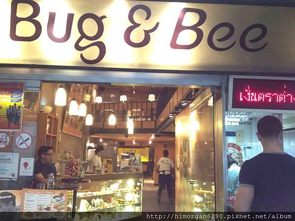 泰國-Bug&Bee