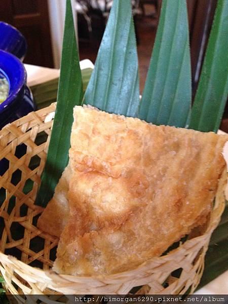 泰國-Blue Elephant主菜-7
