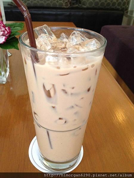 泰國-Summer-奶茶