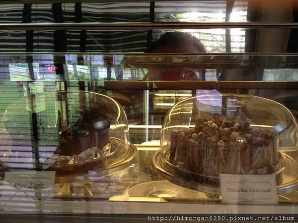 泰國-Summer-甜點櫥窗-1