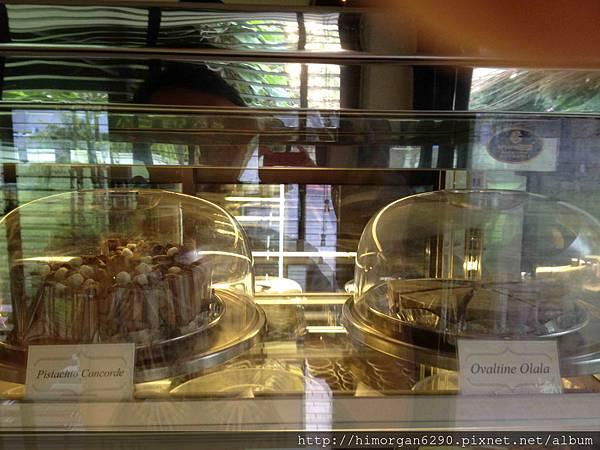 泰國-Summer-甜點櫥窗-2