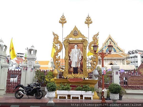 泰國-金佛寺-1
