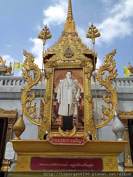 泰國-金佛寺-5