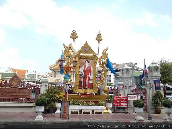 泰國-金佛寺