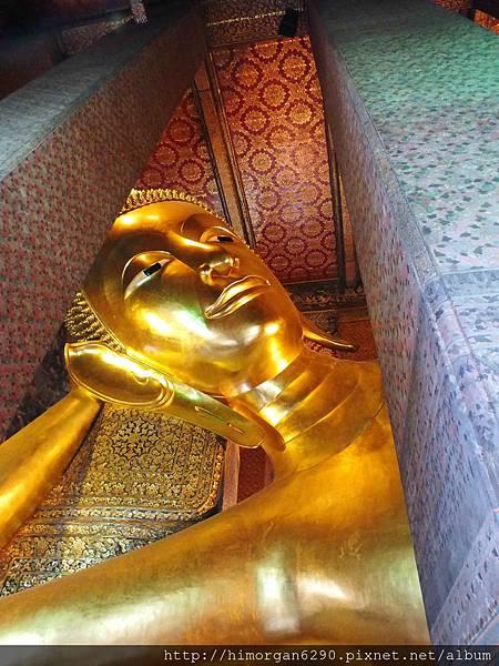 泰國-臥佛寺-1