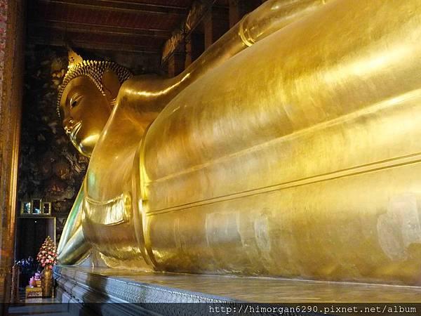 泰國-臥佛寺-2