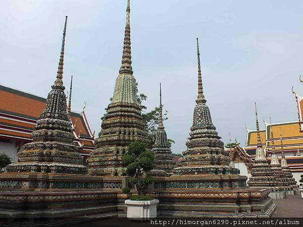 泰國-臥佛寺-8