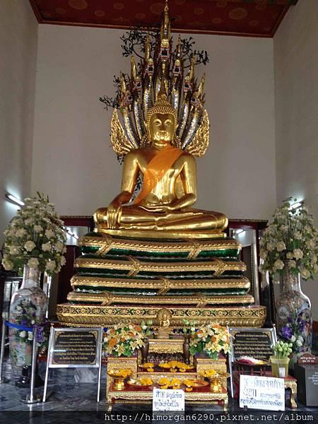 泰國-臥佛寺-11