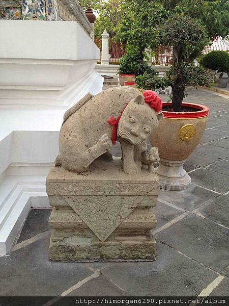 泰國-鄭王廟-3