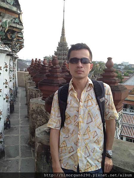 泰國-鄭王廟-5