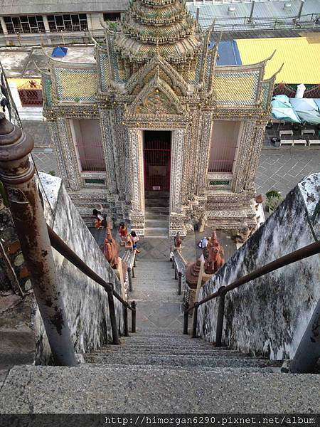泰國-鄭王廟-6