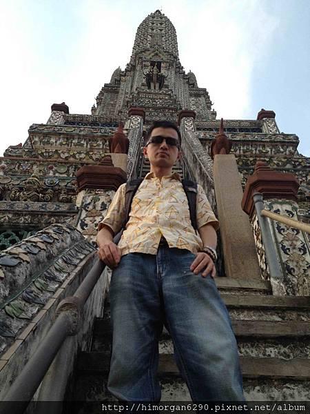 泰國-鄭王廟-7