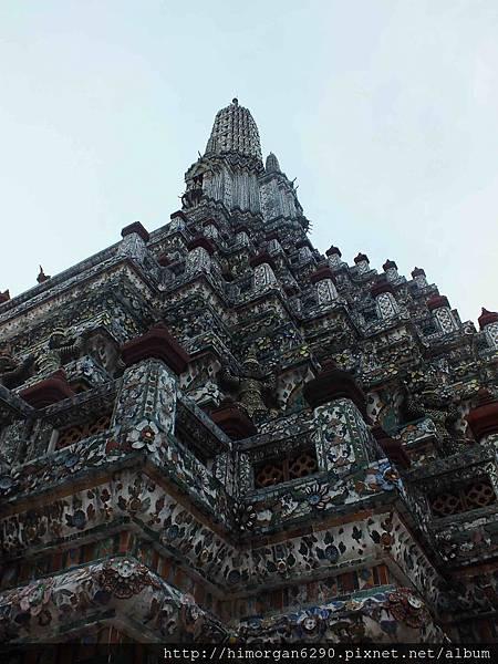 泰國-鄭王廟-8