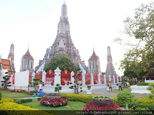 泰國-鄭王廟-10