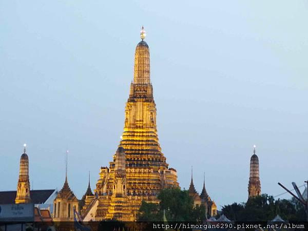 泰國-鄭王廟-11