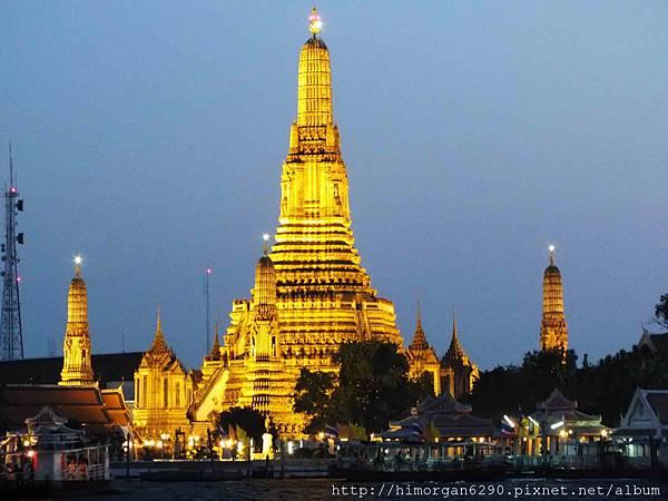泰國-鄭王廟-13