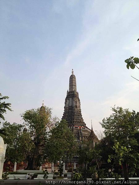 泰國-鄭王廟