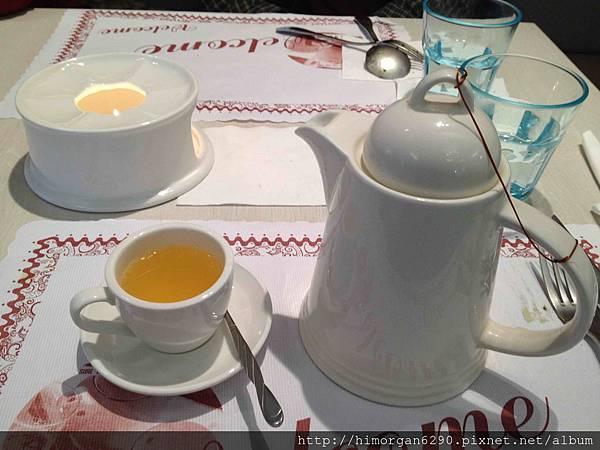 恬心朵朵-熱繽紛水果茶-1